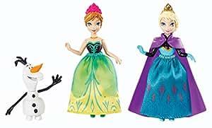 Disney Frozen Royal Sisters Gift Set