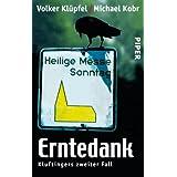"""Erntedank: Kluftingers zweiter Fallvon """"Volker Kl�pfel"""""""