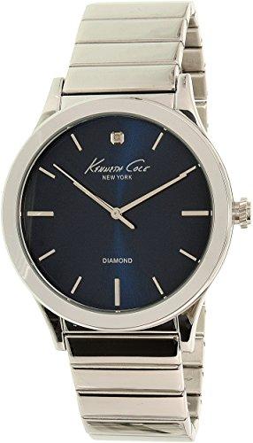 kenneth-cole-new-york-diamond-10025945-da-uomo-analogico-al-quarzo-giapponese-per-display-orologio-c