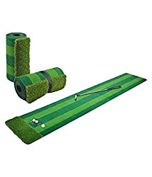 Golfoy Indoor Golf Putting Green Mat (3 Metre) - Rs. 3000! OFF - Limited Period Offer