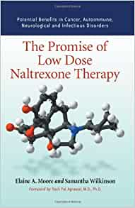 getting low dose naltrexone