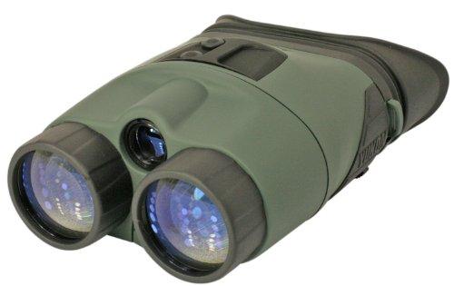 Yukon nvb tracker 3x42 nachtsichtgerät binokular ferngläser kaufen
