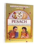 Pesach With Bina, Benny, And Chaggai...