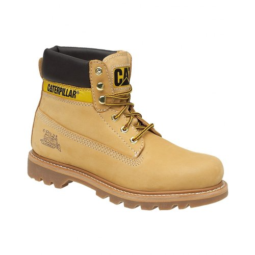 Caterpillar Colorado - Stivaletti in Pelle - Donna (37 EUR) (Miele)