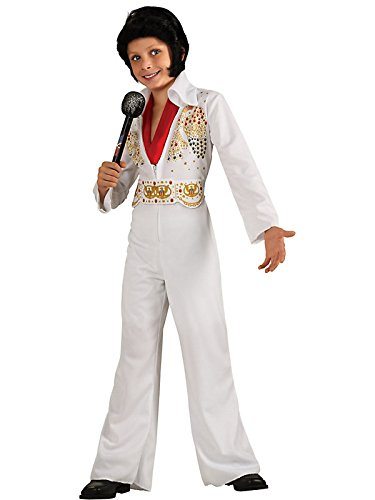 Boys Elvis Presley Costume for Toddler