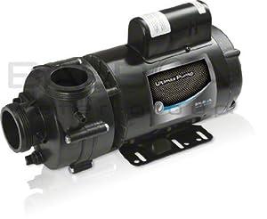2 HP Spa Pump - Sta-Rite DuraJet/Balboa Cascades Hot Tub Pump-230 VAC