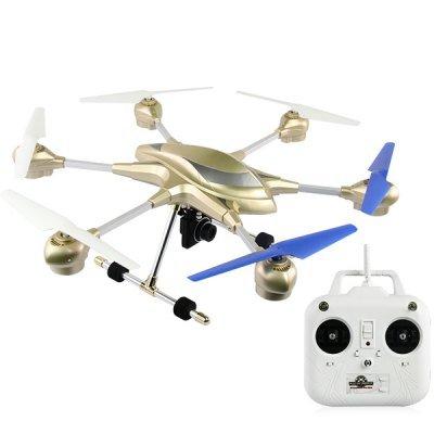 HuaJun Pathfinder W609-7 Large Pathfinder II FPV Hexacopter Drone (Without Camera) ***One Key Go Back Home***