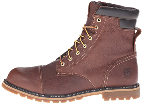 single men in chestnutridge The chestnut ridge men's waterproof boots from timberland look great and keep feet cozy and dry.