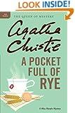 A Pocket Full of Rye: A Miss Marple Mystery (Miss Marple Mysteries Book 7)