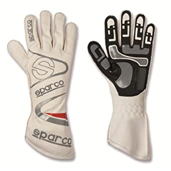 Sparco - Gants Arrow K Blanc 10