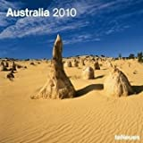 2919 Australia Grid Calendarby teNeues Publishing