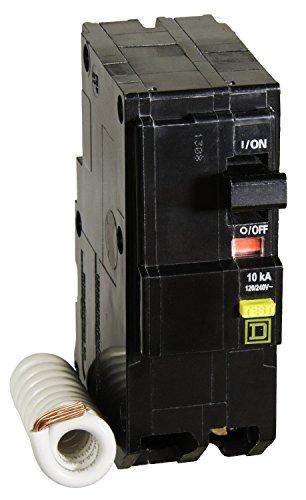 Qo230Gfi Plug-On Qwik-Gard Gfi Square D