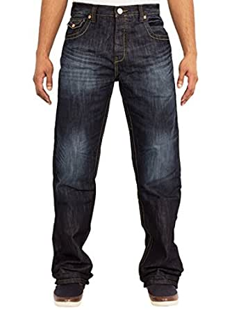 Jeans bootcut pour hommes A31 48R