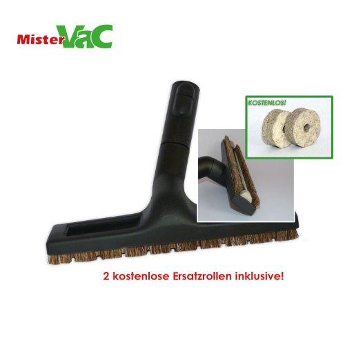 Bodendüse Besendüse Parkettdüse geeignet Miele S 5781 EcoLine S5