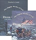 img - for Divine Providence SET of 2-Teacher and Student (The Mighty Works of God) book / textbook / text book