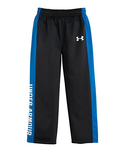 Under Armour Baby-Boys Infant Brawler Pant Anthracite, Anthracite, 18 Months front-159704