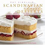 [ SCANDINAVIAN CLASSIC DESSERTS ] By Sinclair, Pat ( Author) 2013 [ Hardcover ]
