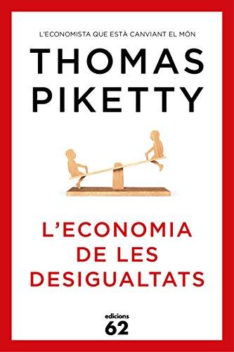 L'economia de les desigualtats (Llibres a l'Abast)