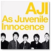 As Juvenile Innocence