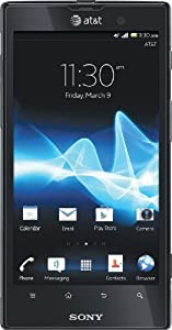 Sony Xperia Ion (AT&T)