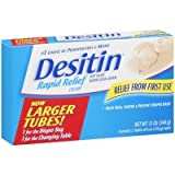 Desitin Creamy Diaper Rash Cream- 6 oz - 2 Pk