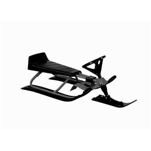 XQmax-SR1000001-Luge-Snowracer-pour-enfants-83-x-18-x-43-cm-Noir