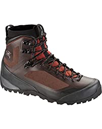 Arc\'teryx Bora Mid GTX Backpacking Boot - Men\'s Redwood/Black, US 8.0/UK 7.5