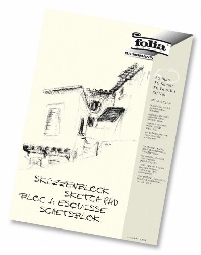 folia-8304-skizzenblock-120-g-m-din-a4-50-blatt