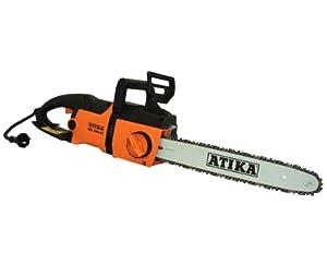 Atika 302322 Kettensäge KSL 2401/40  BaumarktKundenbewertung und weitere Informationen