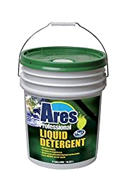 Ares Pro Green HE Detergent 5 gal