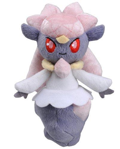 Takaratomy Pokemon X & Y 9' Diancie Plush