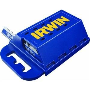 Irwin T20416 Unbreakable Bi-Metal Utility Blade, 100 Pk.