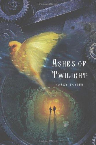 Image of Ashes of Twilight (Ashes of Twilight Trilogy)