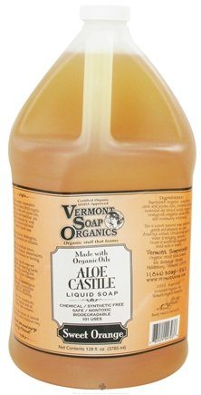 vermont-soapworks-aloe-castile-liquid-soap-sweet-orange-1-gallon