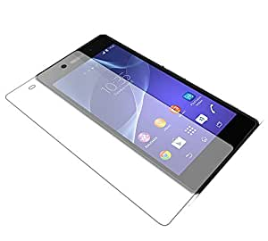 SNOOGG Sony Xperia Z2 Clear Screen Guard