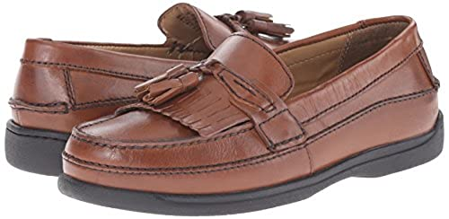 16. Dockers Men's Sinclair Kiltie Loafer