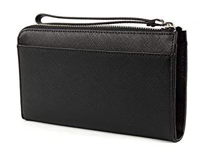 LANCASTER PARIS Wallet Adèle Female Black - 121-26-BLACK