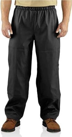 Carhartt men 39 s big tall medford rain for Mens medium tall shirts