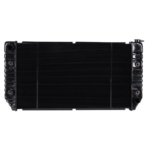 Spectra Premium CU850 Complete Radiator for General Motors