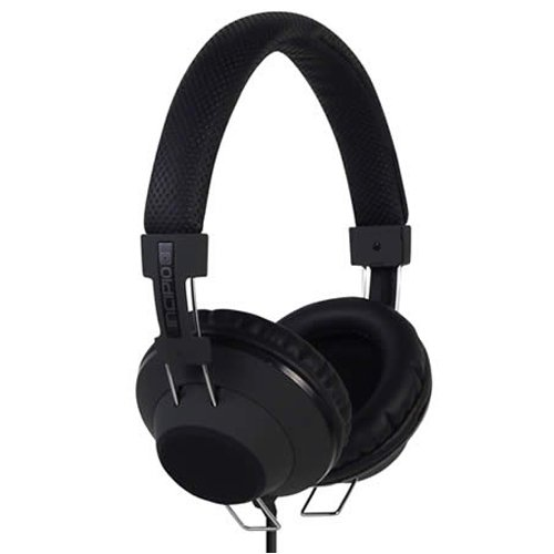 ヘッドホン おしゃれ Incipio f38 Lifestyle Headphones NX-100 ブラックをおすすめ