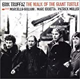 Walk of the Giant Turtle by Truffaz, Erik (2003-05-06)