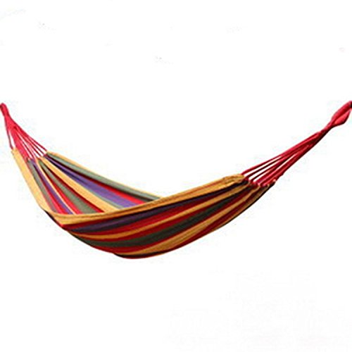 Goodboys,thicken Canva Hammock Swing Hang Sleeping