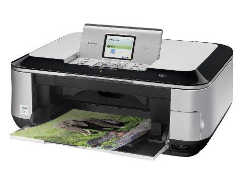 Canon PIXMA MP640 Network Ready Premium All-In-One Photo Printer