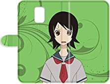 buy Top Quality Leather Case Cover Sayonara, Zetsubou-Sensei Samsung Galaxy Note 3 Phone Leather Case 4249570Pc998524943Note3 Star Phone Protective Shell'S Shop