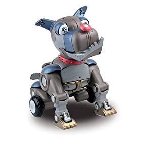 73% off WowWee Wrex the Dawg Robotic Dog 41cNZNRsCDL._SL500_AA280_