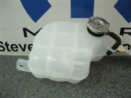 DODGE JOURNEY RADIATOR COOLANT RESERVOIR RESERVE BOTTLE MOPAR OEM (Dodge Journey Auto Parts compare prices)