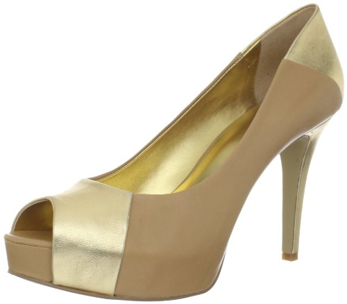 Nine West Womens Cadee Platform Pump