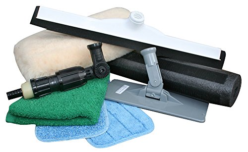 Mary Moppins Deluxe RV Detail Kit (9