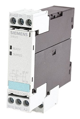 Siemens 3rn1010 1cw 00 thermistor motor protection relay for Thermistor motor protection relay