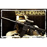 T68 Indiana Paintball Marker by RAP4
